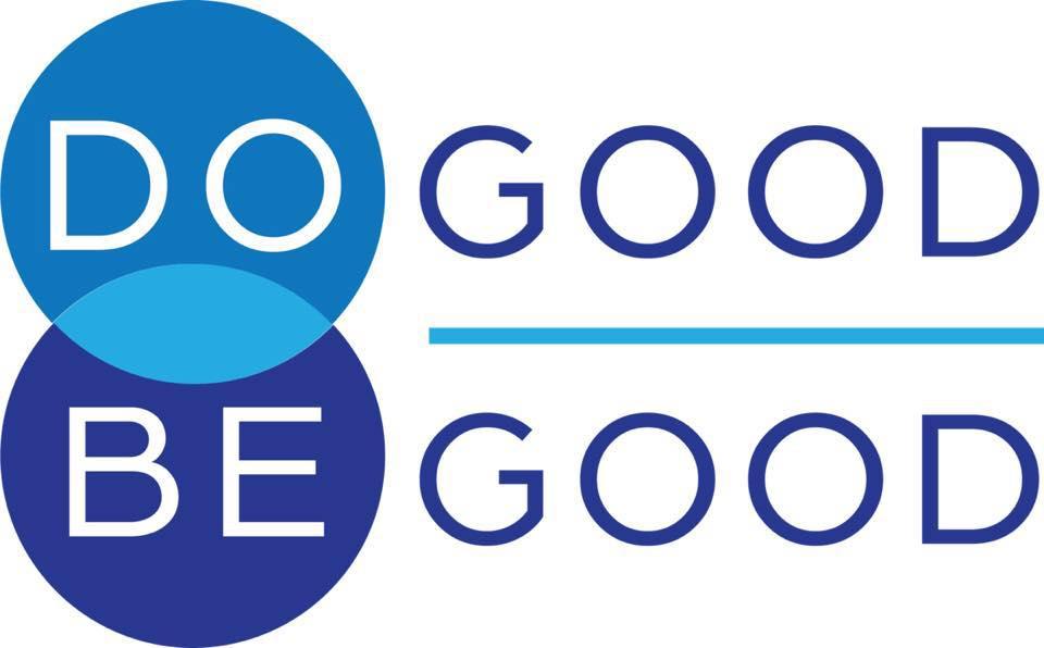 Do Good Be Good